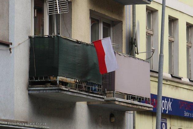 Święto flagi 2021 międzyrzecz 014