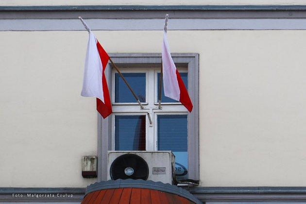 Święto flagi 2021 międzyrzecz 015