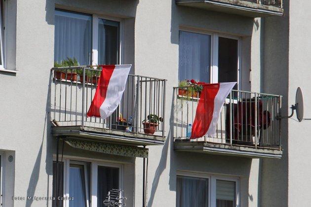 Święto flagi 2021 międzyrzecz 020