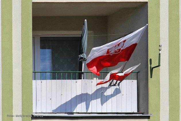 Święto flagi 2021 międzyrzecz 021