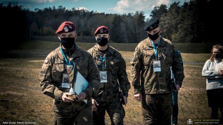 zawody strzeleckie weteranów międzyrzecz 07
