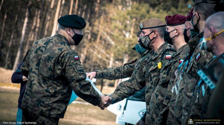 zawody strzeleckie weteranów międzyrzecz 09