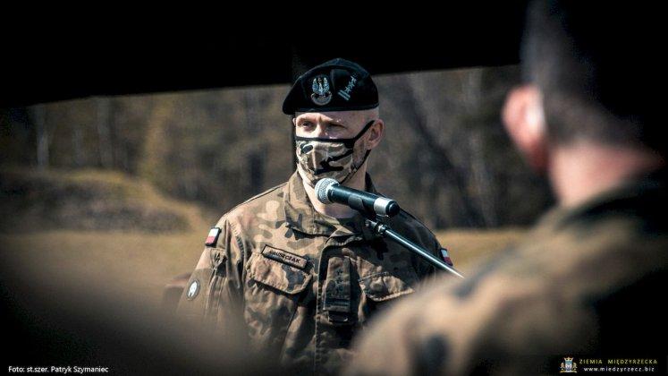 zawody strzeleckie weteranów międzyrzecz 14