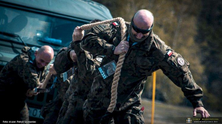 zawody strzeleckie weteranów międzyrzecz 25