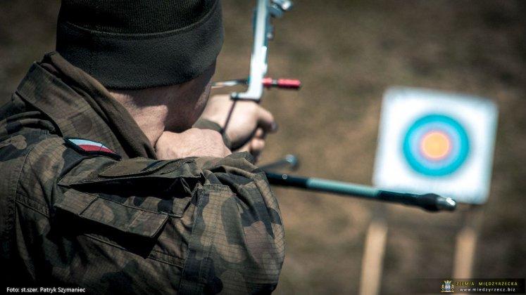 zawody strzeleckie weteranów międzyrzecz 26