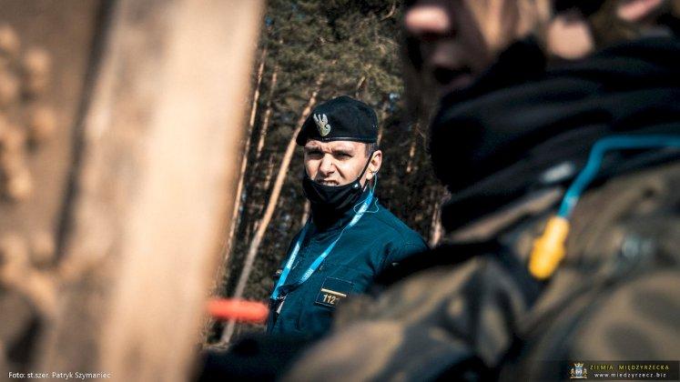 zawody strzeleckie weteranów międzyrzecz 38