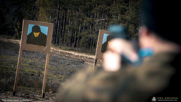 zawody strzeleckie weteranów międzyrzecz 47