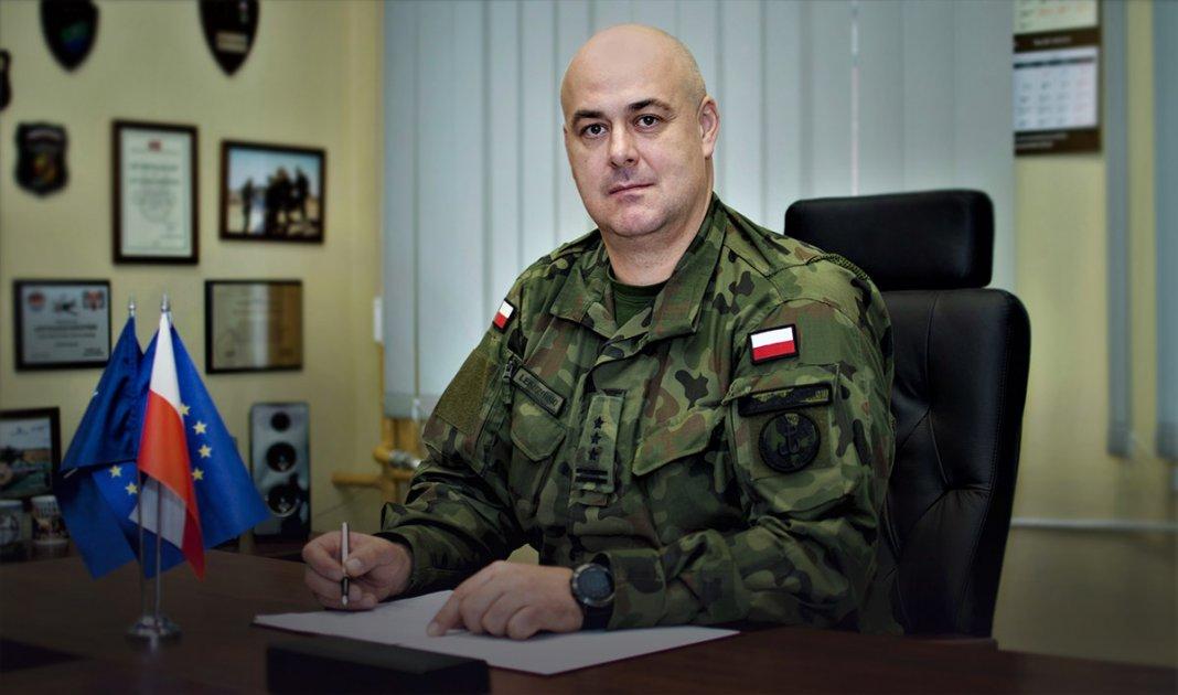płk krzysztof leszczyński 000