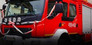 samochody dla straży pożarnej 000
