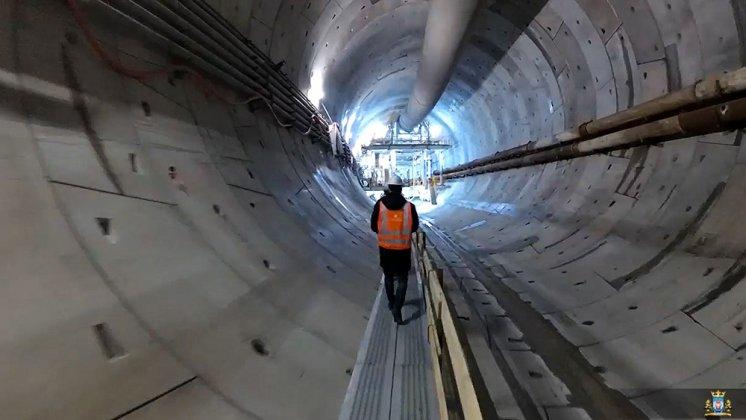 tunel Świnoujście 001