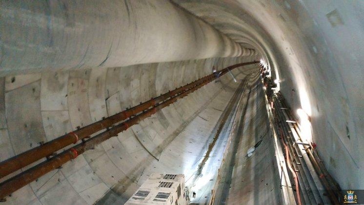 tunel Świnoujście 014