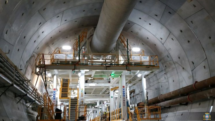 tunel Świnoujście 015