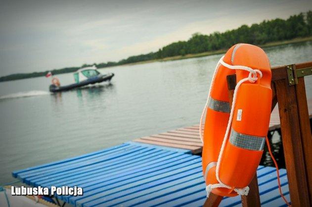 lubuskie patrole wodne policji 02