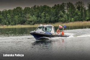 lubuskie patrole wodne policji 03
