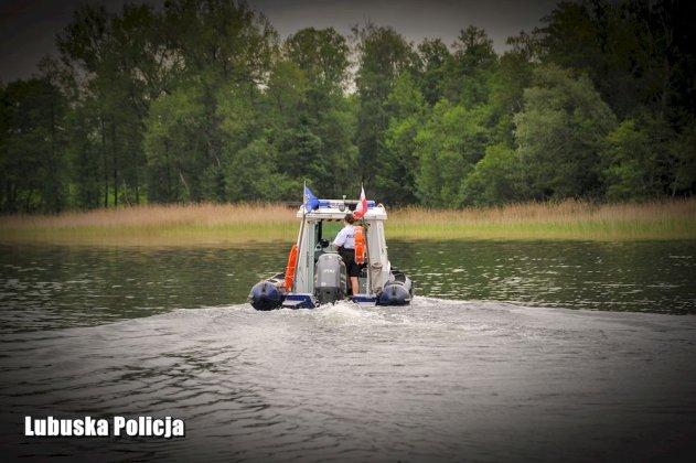 lubuskie patrole wodne policji 04