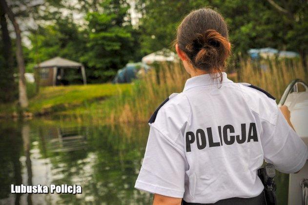 lubuskie patrole wodne policji 05