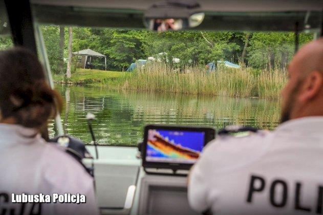 lubuskie patrole wodne policji 06