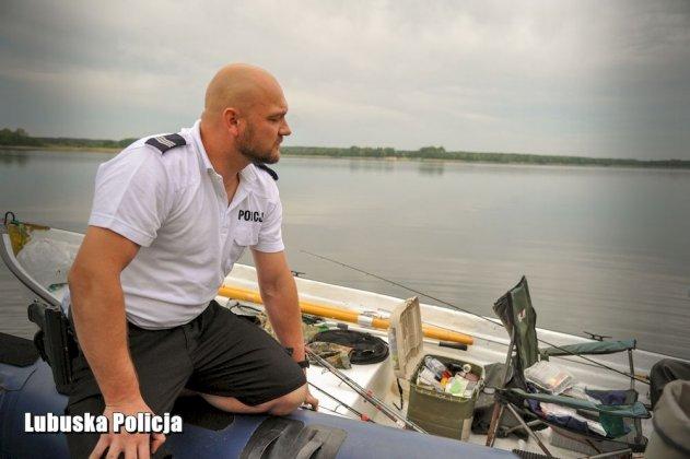 lubuskie patrole wodne policji 11
