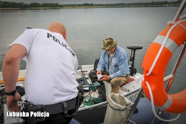lubuskie patrole wodne policji 13