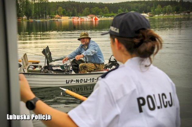 lubuskie patrole wodne policji 14