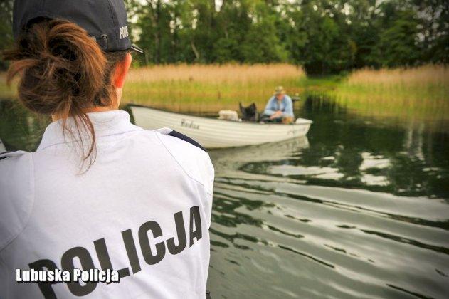 lubuskie patrole wodne policji 15