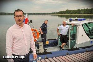 lubuskie patrole wodne policji 20