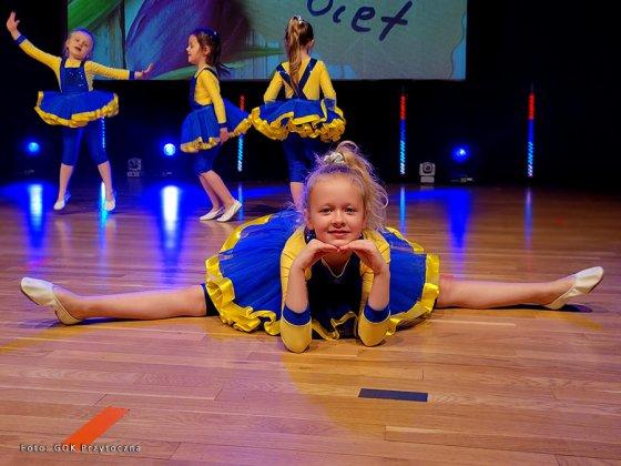 zespÓŁ taneczny new dance family 012