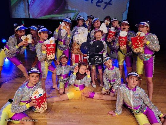 zespÓŁ taneczny new dance family 015