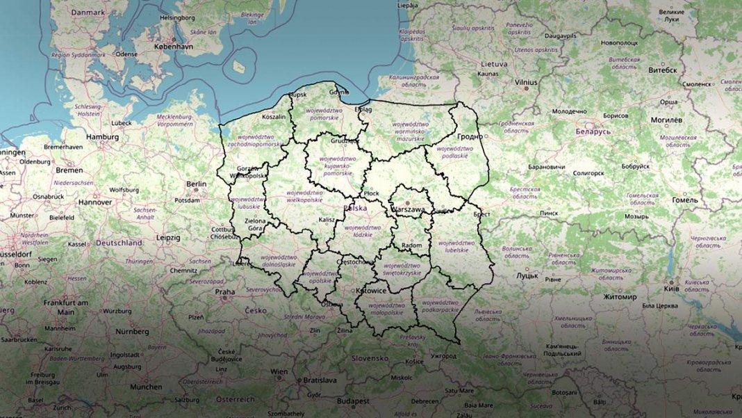 mapa wypadkow 000