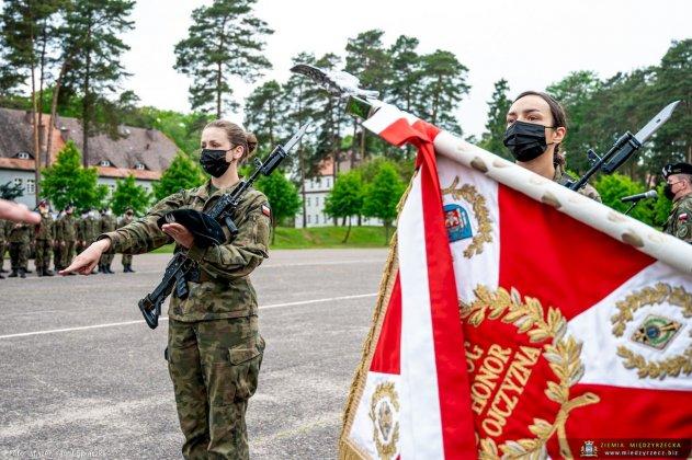 przysięga wojskowa 09