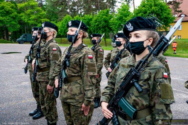 przysięga wojskowa 18