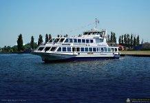 rejs statkiem wycieczkowym Świnoujście 2021 000
