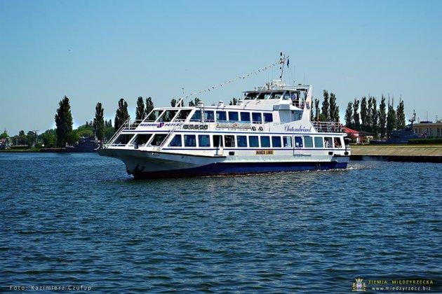 rejs statkiem wycieczkowym Świnoujście 2021 001