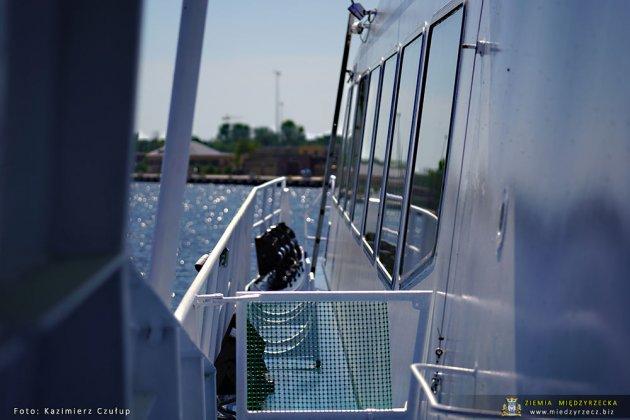 rejs statkiem wycieczkowym Świnoujście 2021 019 03