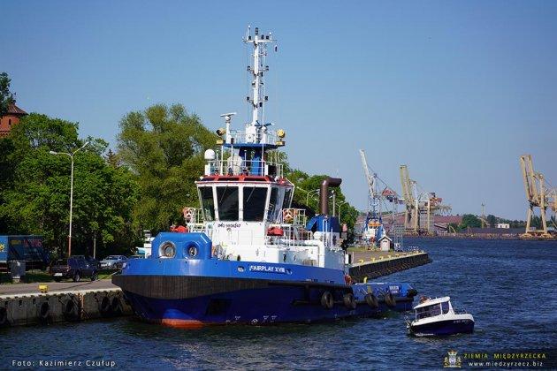 rejs statkiem wycieczkowym Świnoujście 2021 041