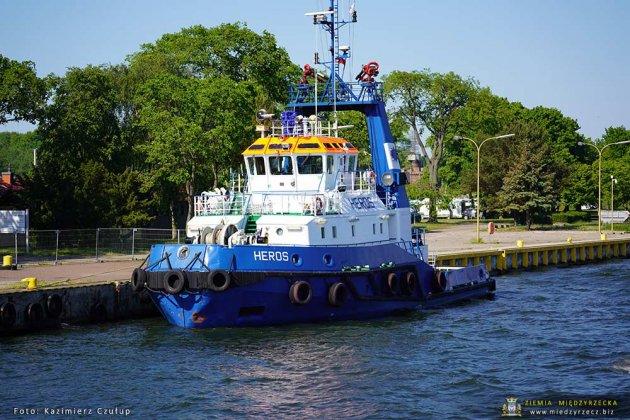 rejs statkiem wycieczkowym Świnoujście 2021 043