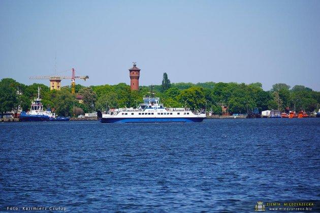 rejs statkiem wycieczkowym Świnoujście 2021 044 03