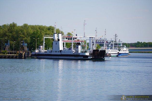 rejs statkiem wycieczkowym Świnoujście 2021 044 16