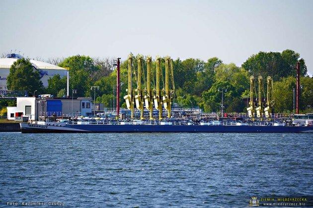 rejs statkiem wycieczkowym Świnoujście 2021 044 23