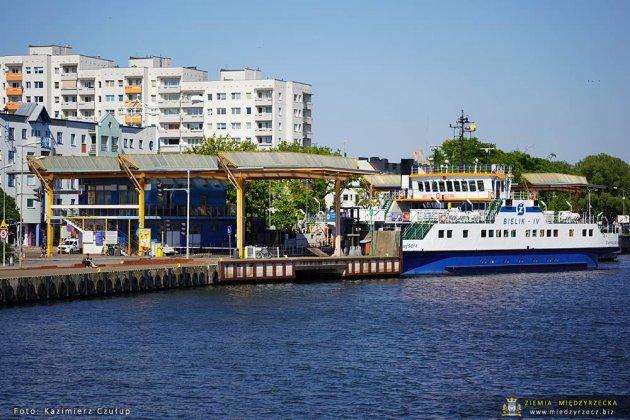 rejs statkiem wycieczkowym Świnoujście 2021 044 48