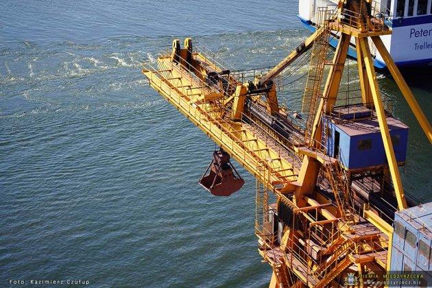 rejs statkiem wycieczkowym Świnoujście 2021 046 17