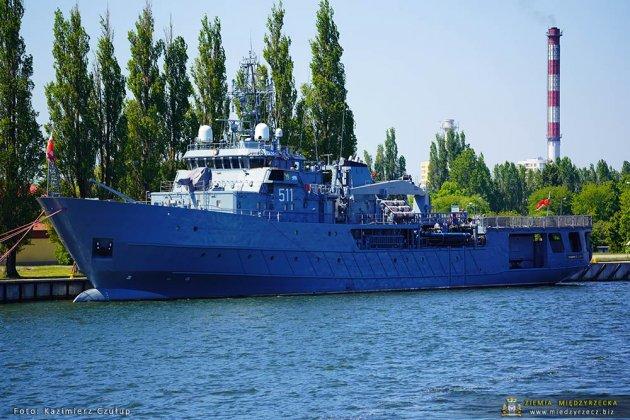rejs statkiem wycieczkowym Świnoujście 2021 046