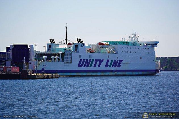 rejs statkiem wycieczkowym Świnoujście 2021 047 01