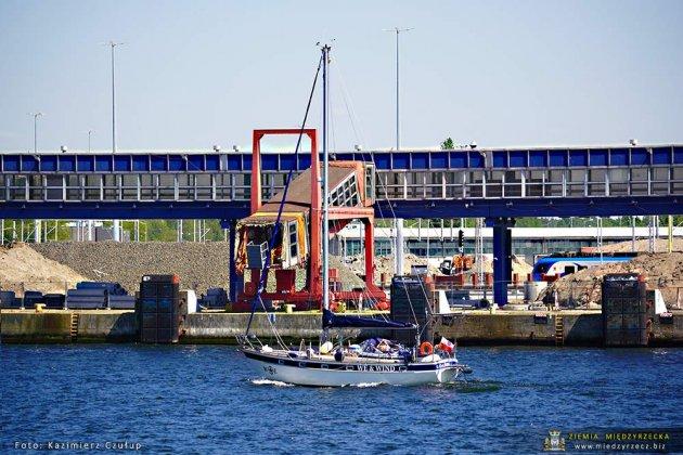 rejs statkiem wycieczkowym Świnoujście 2021 047 03