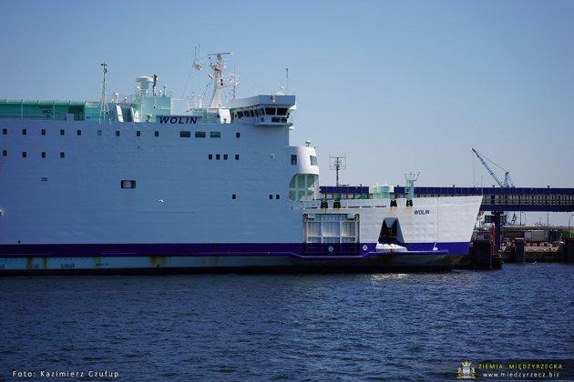 rejs statkiem wycieczkowym Świnoujście 2021 047 04