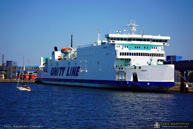 rejs statkiem wycieczkowym Świnoujście 2021 047 05