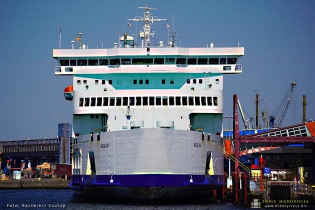 rejs statkiem wycieczkowym Świnoujście 2021 047 06