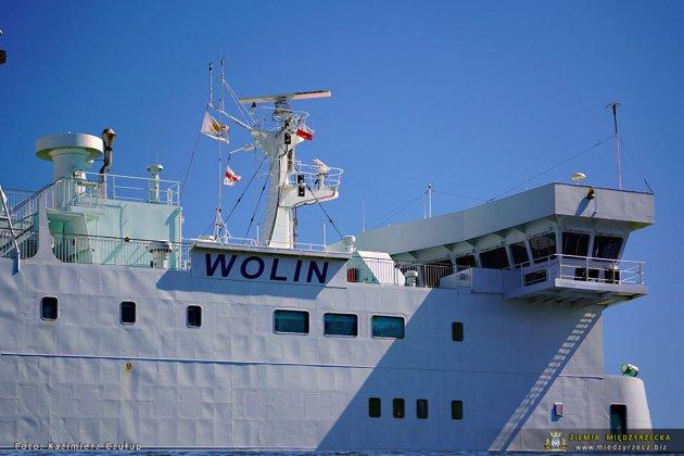 rejs statkiem wycieczkowym Świnoujście 2021 047 09