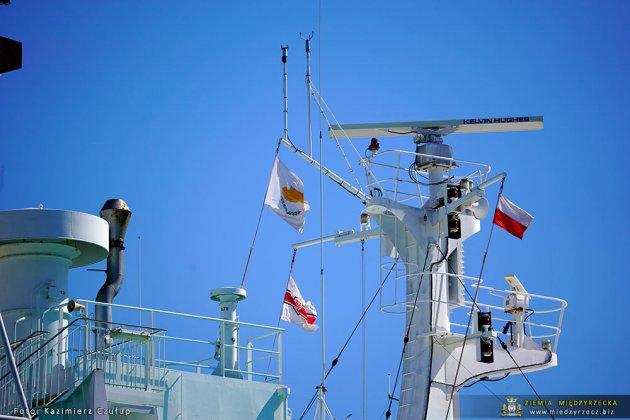 rejs statkiem wycieczkowym Świnoujście 2021 047 10