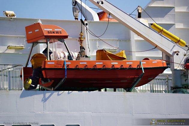rejs statkiem wycieczkowym Świnoujście 2021 047 12